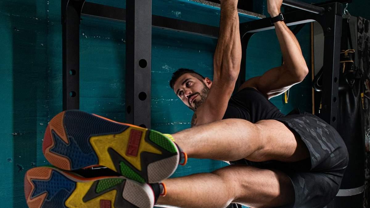 Тест на витривалість: перевірте свою фізичну підготовку за 4 хвилини