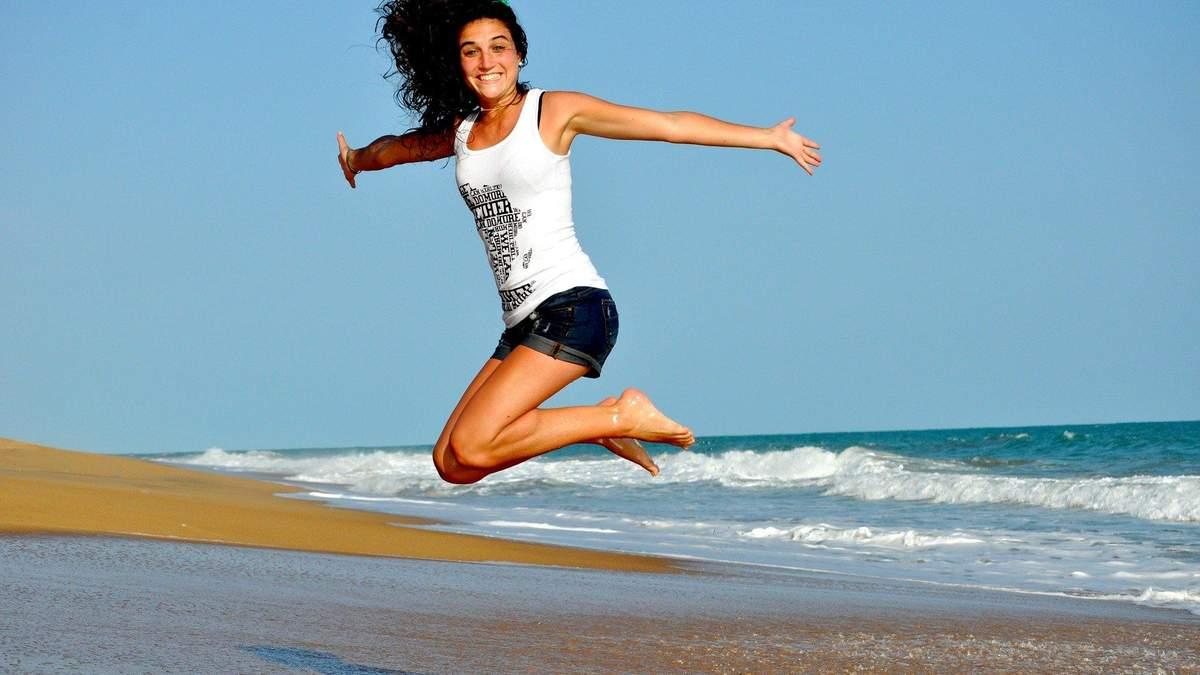 Як зберегти молодість та стрункість: 3 правила для дівчат і жінок