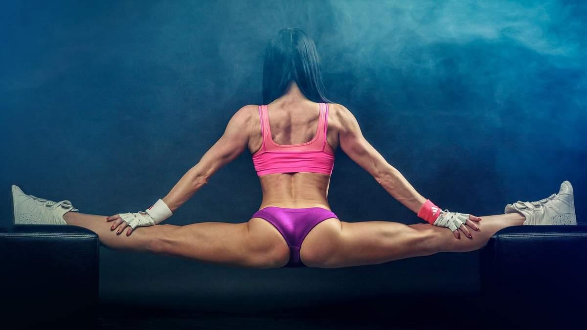 Як тренувати спину: 3 крутих вправи від фітнес-тренерки