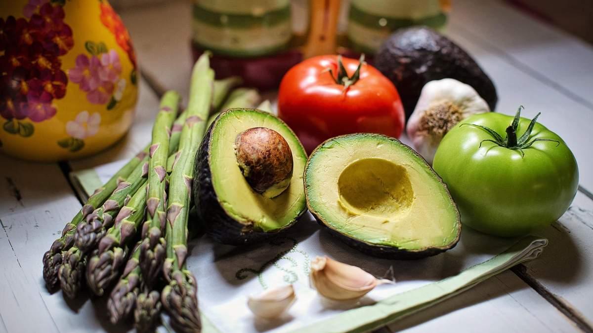 Цвет имеет значения: какие овощи нужно есть и чем они полезны
