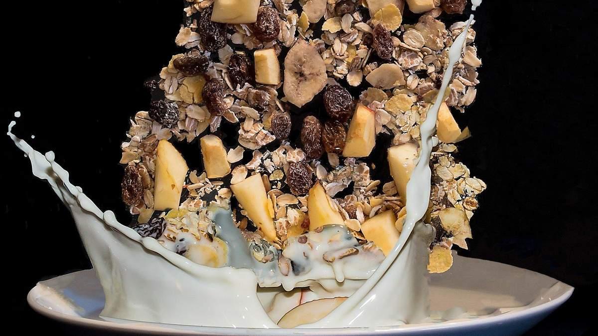 Полезный завтрак из овсянки: новое блюдо, которое понравится всем