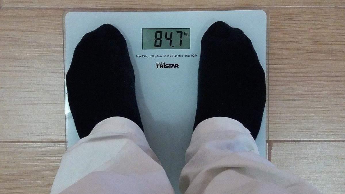Як схуднення впливає на здоров'я: факти, які потрібно знати