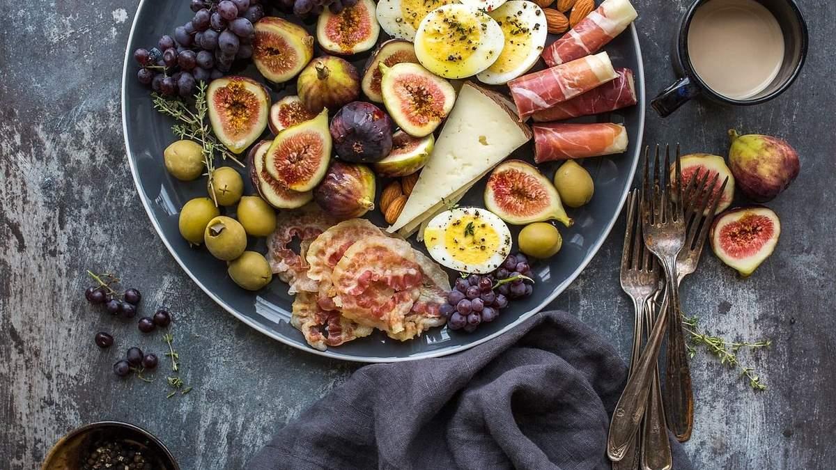 Яким має бути здоровий обід: 10 крутих ідей від дієтологині
