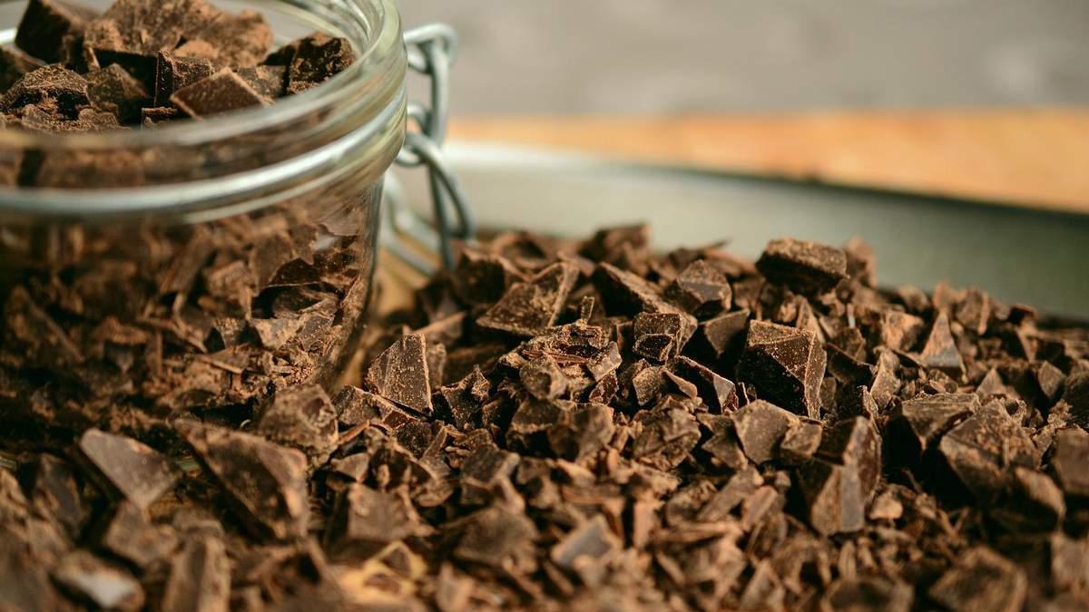 Шоколад при схудненні: як його правильно їсти, щоб не набрати вагу