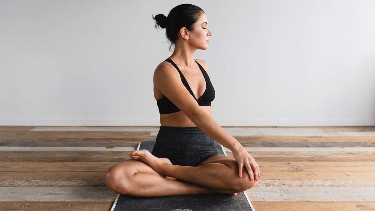 4 ежедневные упражнения для улучшения осанки