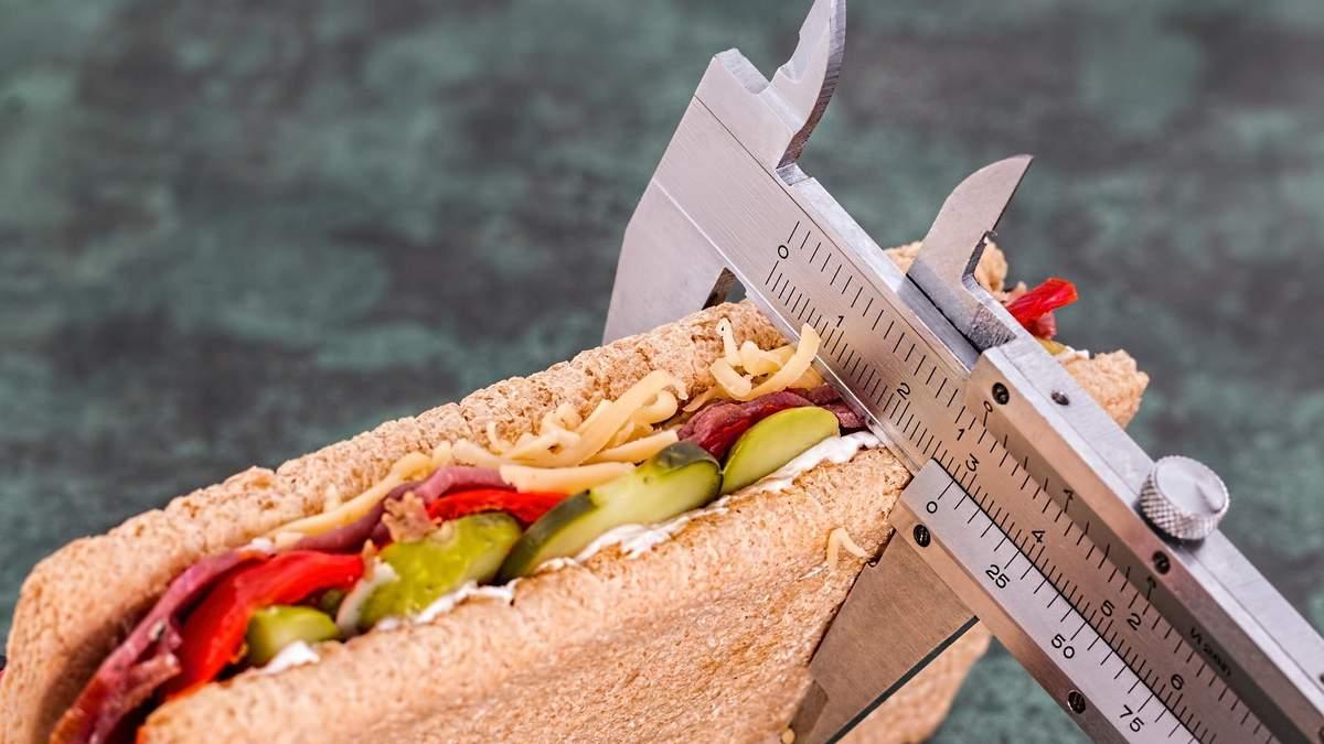 Чому кілограми повертаються після дієти: помилки тих, хто худне