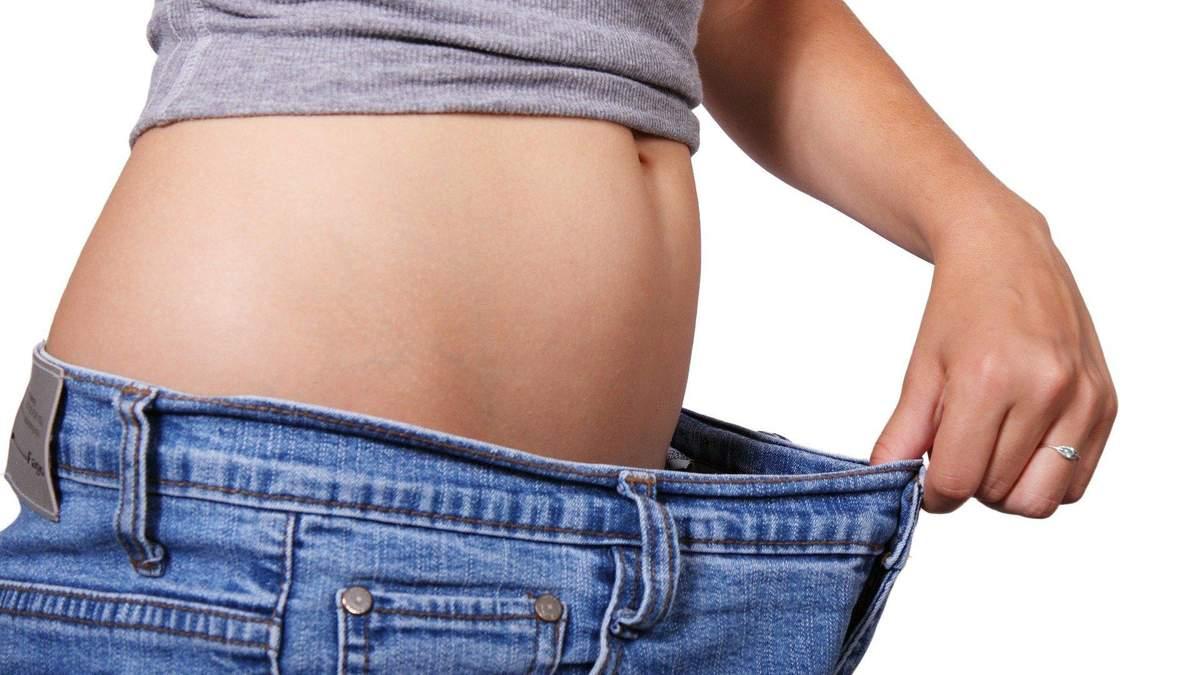 Вага зупинилася на місці: що робити та як схуднути - поради профі