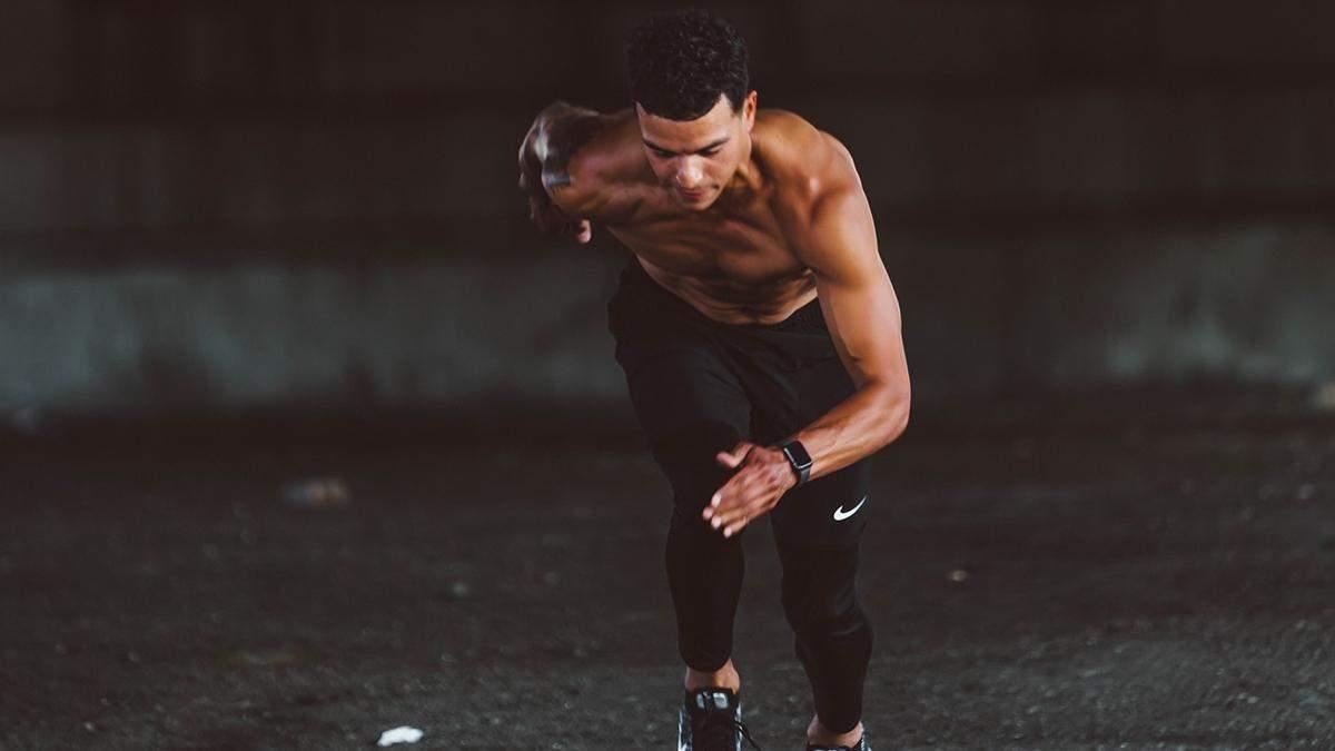4 вправи для ранкового тренування – відео