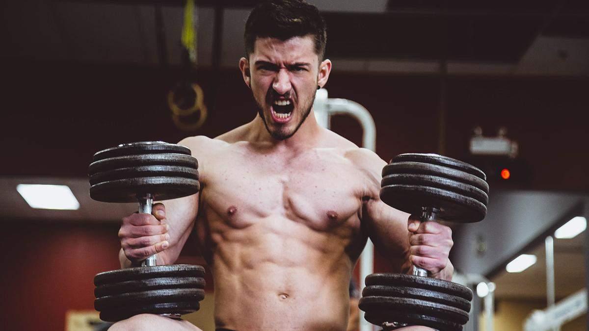 Нестандартная прокачка груди: тренер показал на видео 3 взрывных упражнения - Актив