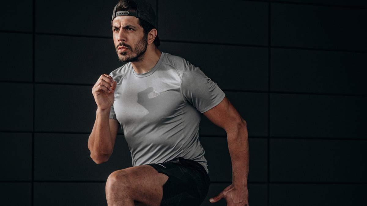 Робота над тілом мрії: зірковий тренер показав 7 вправ для кругового тренування – відео - Актив