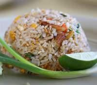Как есть рис, чтобы худеть: Фус назвала 2 главных правила