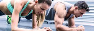 Випробуй себе на витривалість: фітнес-експертка показала потужне тренування