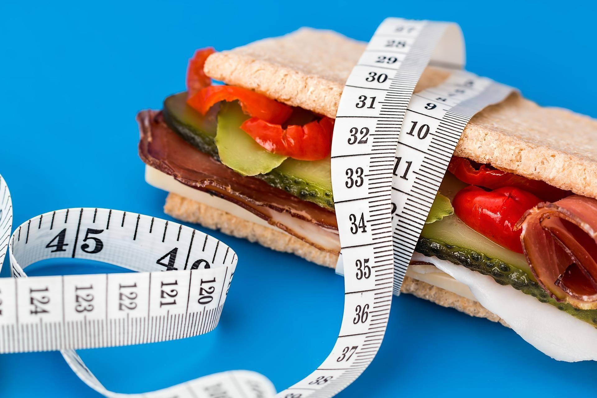 похудеть после 45 лет диета