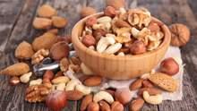 Орехи при похудении: названа главная ценность известного продукта