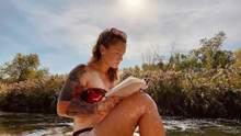 Стеснялась своего тела, а стала бодибилдером: невероятная история девушки с витилиго – фото