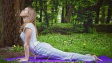 Вправи-вбивці живота: йога допоможе зробити талію тонкою
