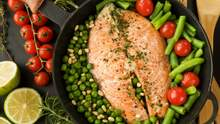 Що приготувати на вечерю: 40 простих ідей для тих, хто худне