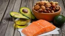 Як їсти жирну їжу та худнути: названо перелік корисних жирів