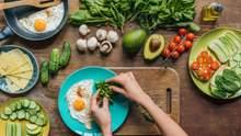 Схуднення після 40 років: які продукти мають бути в раціоні
