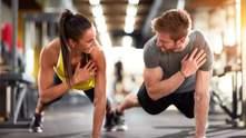 Як скласти ефективний план тренування: названі ключові моменти