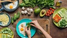 Похудение после 40 лет: какие продукты должны быть в рационе