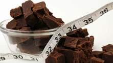 Шоколад допомагає схуднути: експертка розкрила неочікувану властивість популярного продукту