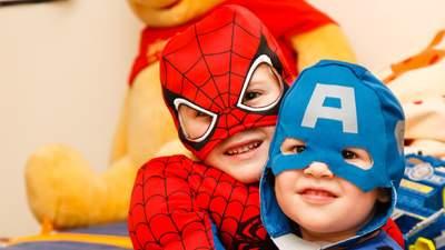 Чим зайняти дитину: 45 цікавих і корисних ігор для будь-якого віку