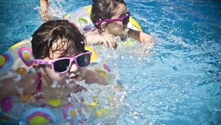 С какого возраста приучать ребенка к спорту