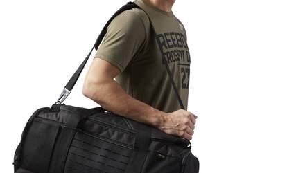 Як вибрати сумку для занять спортом