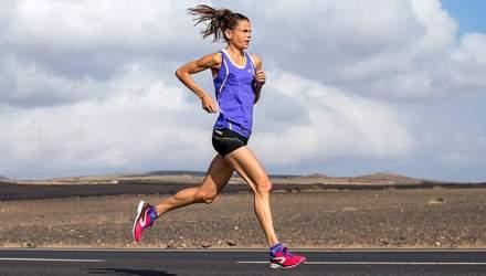 Як почати бігати та не кинути через місяць