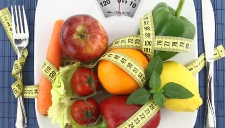 Названы ТОП-5 мифов о быстром похудении