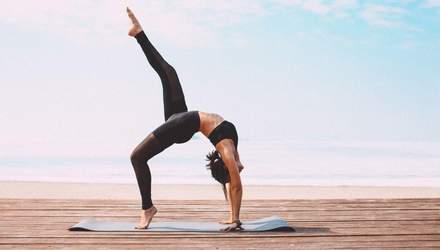 Йога для новачків: як правильно дихати під час практики