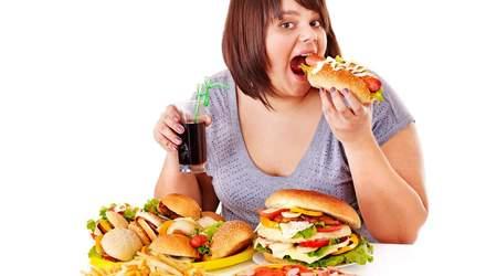 Які емоції викликають бажання поїсти