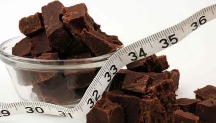 Шоколад помогает похудеть: эксперт раскрыла неожиданное свойство популярного продукта