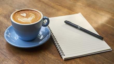 З якого віку дітям можна пити каву: Фус пояснила нюанси