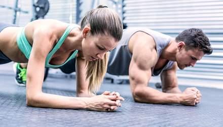 Испытай себя на выносливость: фитнес-эксперт показала мощную тренировку