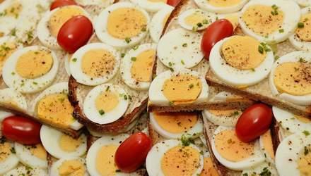 Сколько яиц можно есть во время диеты: ответ на распространенный вопрос