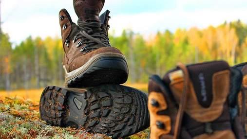 Йдемо в гори: чому без хорошого взуття не обійтися і як його обрати