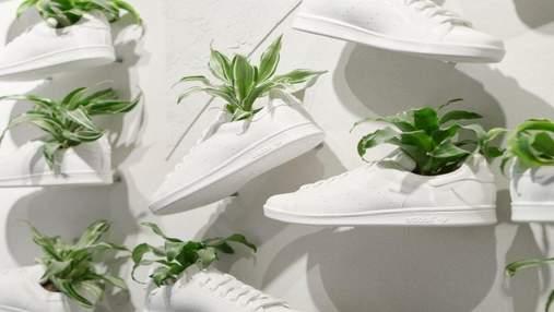 Adidas будет выпускать кроссовки из грибной кожи: что известно