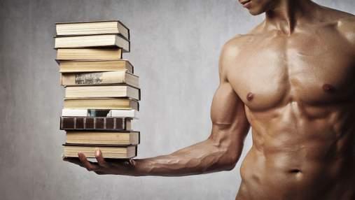 Бывают ли книги о спорте интересными