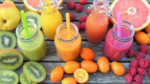 Скільки цукру у фруктах: факти, які має знати кожен