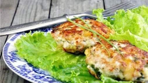 Что приготовить на обед тем, кто худеет: два вкусных варианта