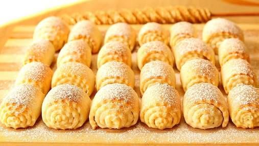 Творожное печенье, которое станет вашим любимым десертом: рецепт от диетолога