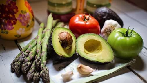 Колір має значення: які овочі потрібно їсти та чим вони корисні