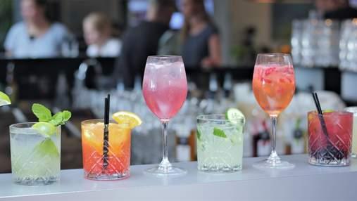 Ідеальні холодні напої для літа: що пити в спеку тим, хто худне