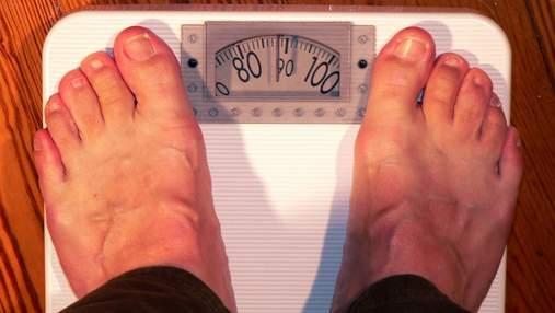 Чому з'явилося ожиріння та як з ним боротися