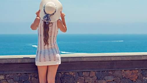 Як не набрати зайві кілограми у відпустці: 4 пункти, які вас врятують