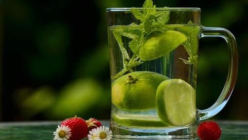 Яку воду потрібно пити в спеку, щоб схуднути: поради від профі