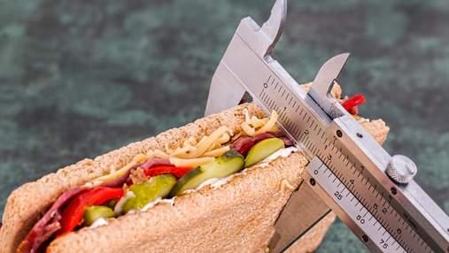 Почему килограммы возвращаются после диеты: ошибки худеющих