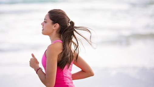 Як почати бігати та робити це з задоволенням: 8 порад від Аніти Луценко